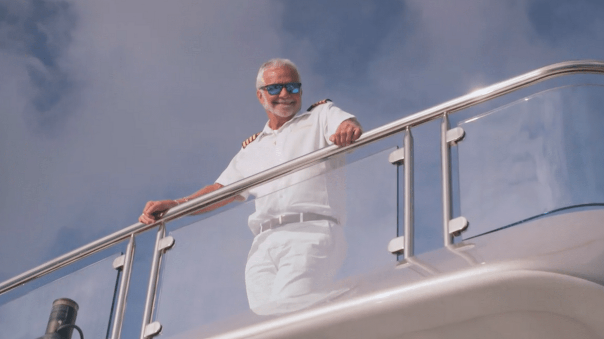Monday November 30 ratings, Reality TV Ratings, Below Deck Bravo, Below Deck ratings, Captain Lee Rosbach, The Family Chantel ratings, TLC ratings, Watch What Happens Live, WWHL ratings, Bravo ratings