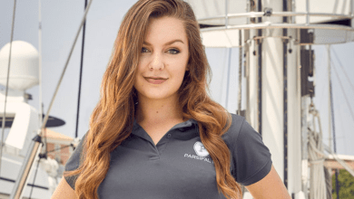 Georgia Grobler, Georgia Rose, The Same Mistakes, Below Deck Sailing Yacht, Bravo, Bravo TV