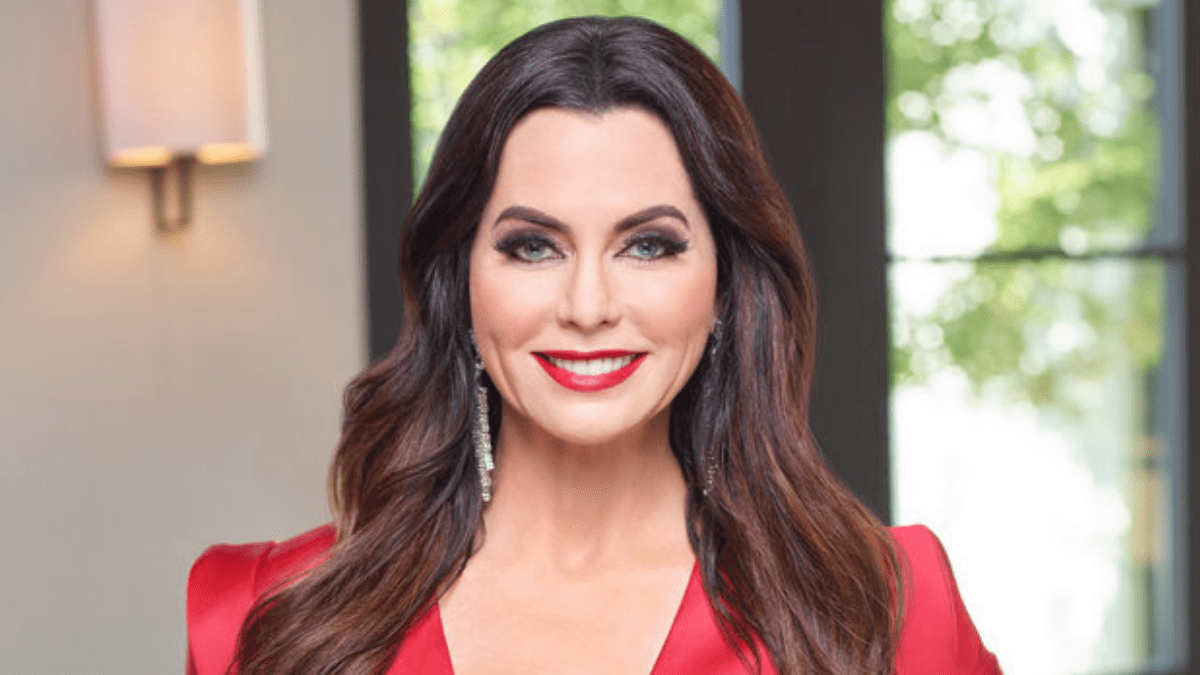 D'Andra Simmons, Coronavirus, COVID-19, hospitalization, D'Andra Simmons hospitalized covid, Bravo, Bravo TV, The Real Housewives of Dallas, RHOD Season 5