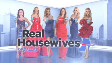 The Real Housewives of Dallas Season 5 Intro and taglines, RHOD Intro, RHOD taglines, Season 5, Bravo, Bravo TV