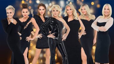 The Real Housewives of Jersey Season 1 Trailer, RHOJersey Season 1 Trailer, NBCuniversal, ITVBe, ITV Hub