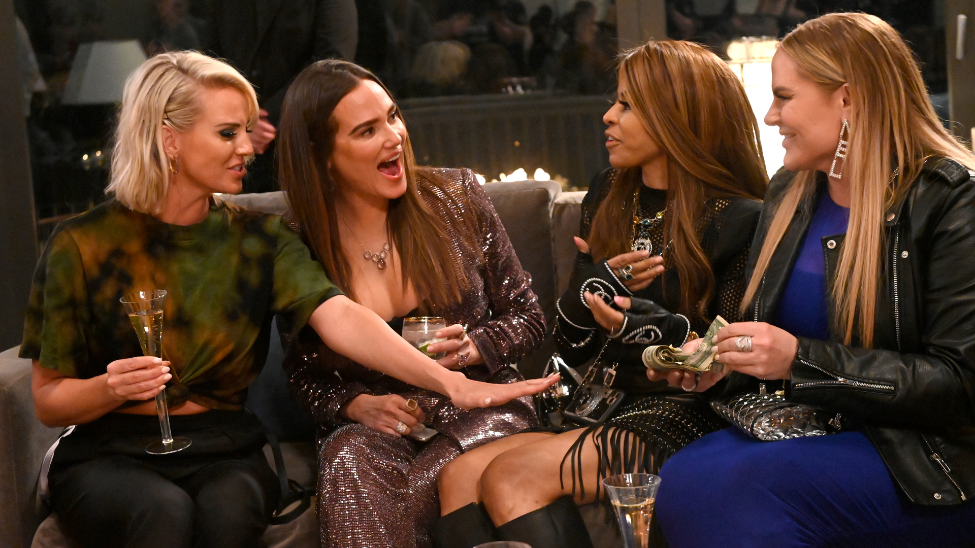 Wednesday December 16 ratings, Reality TV Ratings, The Real Housewives of Salt Lake City Ratings, The Real Housewives of Orange County ratings, RHOSLC ratings, RHOC ratings, Bravo, Bravo TV, Ratings, The Challenge: Double Agents ratings