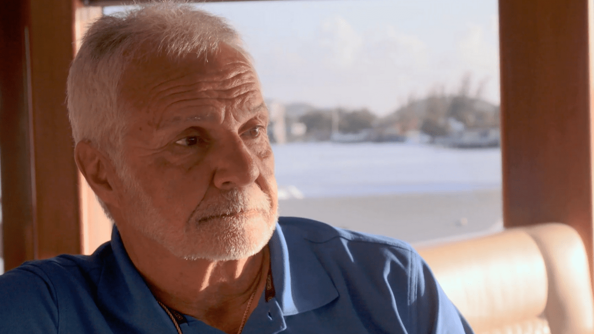 Below Deck Ratings, Bravo TV ratings, Monday January 18 2021 reality TV ratings, WWHL ratings, Watch What Happens Live ratings, 1000-Lb Sisters, Dr. Pimple Popper ratings, TLC ratings, Captain Lee Rosbach