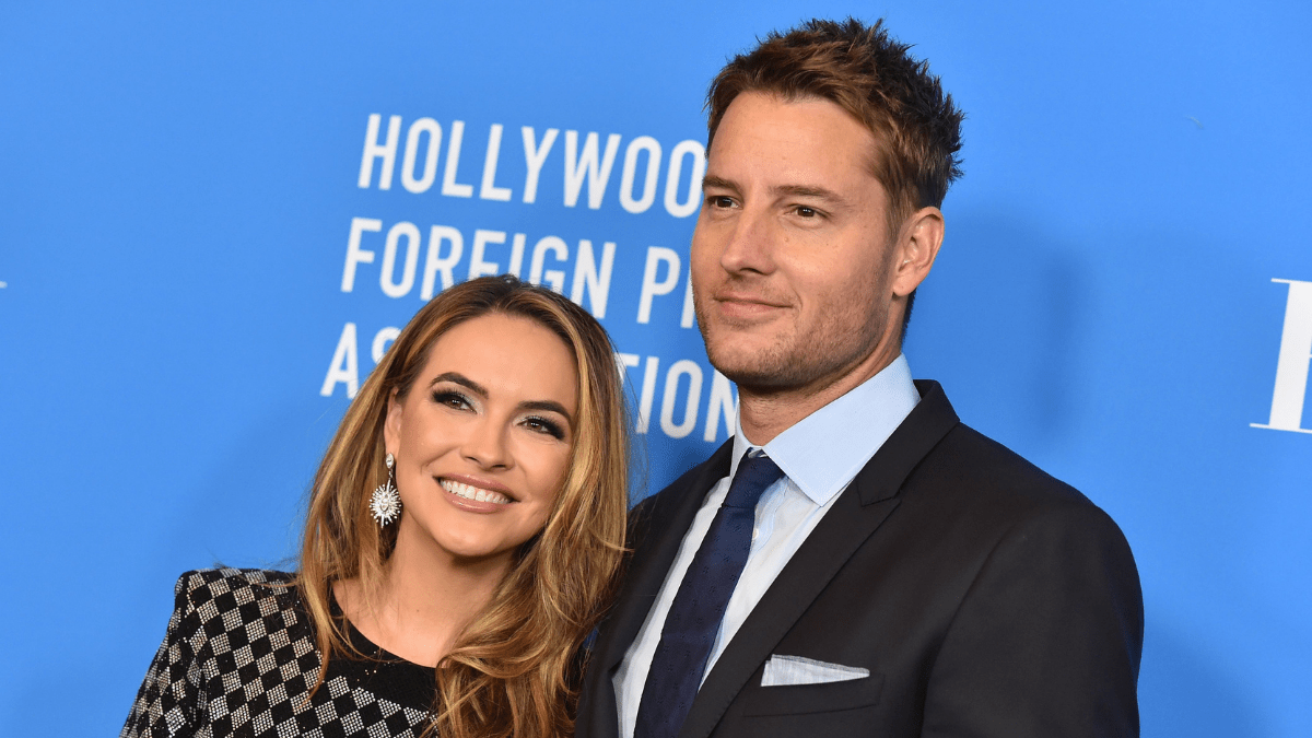 Chrishell Stause, Justin Hartley, Divorce, Love, Relationships, Scandal, TV, TV News, Reality TV, Selling Sunset, This Is Us