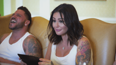 Reality TV Ratings, Thursday January 28 2021 ratings, Jwoww, Jersey Shore ratings, MTV Jersey Shore, Jersey Shore Family Vacation ratings, Southern Charm reunion ratings, Chrisley Knows Best ratings, Total Bellas ratings