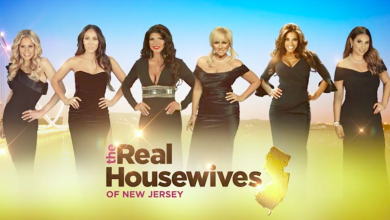 RHONJ Season 11, The Real Housewives of New Jersey, RHONJ Season 11 intro, RHONJ Season 11 trailer, RHONJ trailer, RHONJ intro, RHONJ taglines