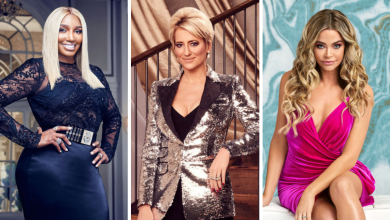 Real Housewives 2020, Real Housewives Exits, goodbye real Housewives, Bravo, 2020, New Year