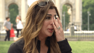 Siggy Flicker, MAGA, Make America Great Again, Siggy Flicker, The Real Housewives of New Jersey, RHONJ Season 7, RHONJ Season 8, RHONJ Season 11, RHONJ 11