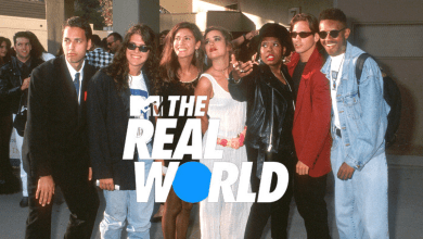 MTV The Real World New York reboot, MTV, The Real World, New York