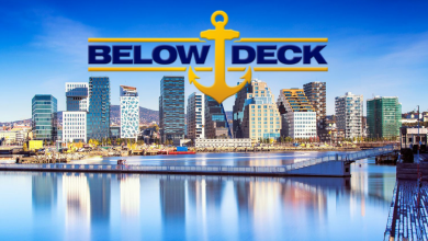 Below Deck Norway, Below Deck Australia, Below Deck Iceland, Bravo TV, Bravo Below Deck
