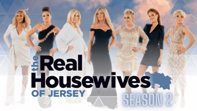 The Real Housewives of Jersey Series 2, The Real Housewives of Jersey Season 2, RHOJersey Season 2, Ashley Cairney, Kate Taylor, Margaret Thompson, Jane Taylor, Tessa Hartmann, Mia Ledbury, Hedi Green, ITV, ITVBe, ITV Hub, ITVHub