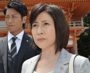 検事事務官 黒ユリ TBS