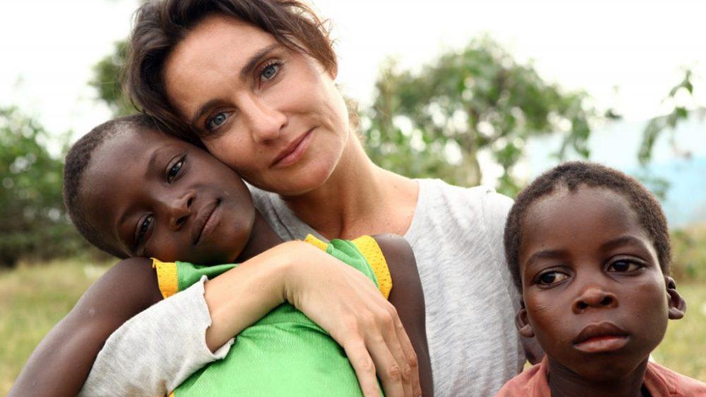 Dominika Kulczyk, Efekt Domina 6 - Ghana (fot. TVN)