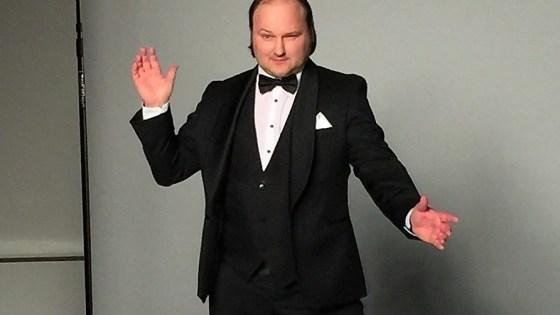 Sebastian Stankiewicz Taniec z gwiazdami (fot. Polsat)