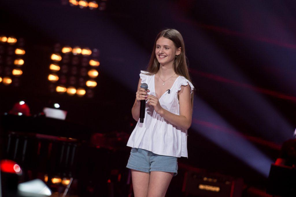 The Voice Kids 2 - Julia Chmielarska