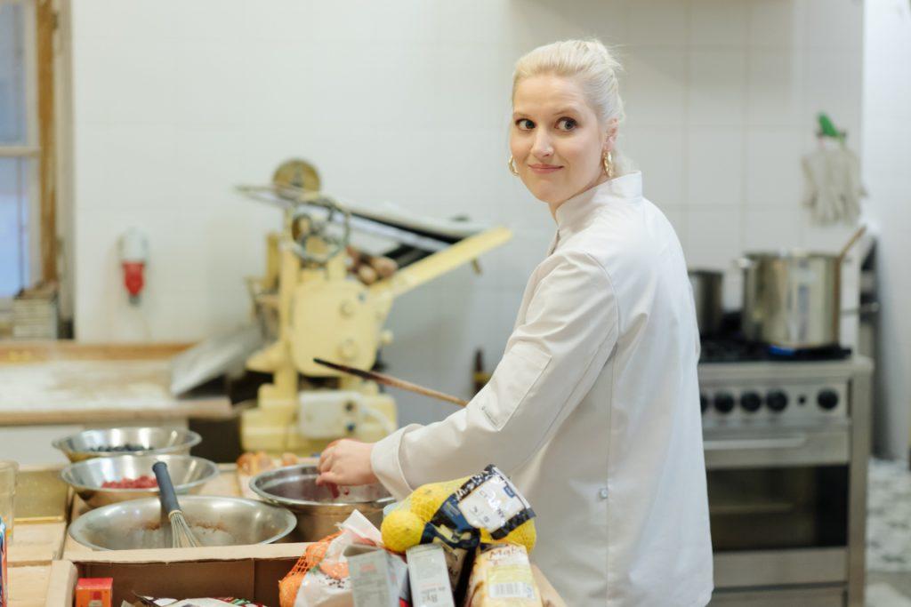 Aleksandra Domańska i Lara Gessler - 24hGordonChallenge - BBC Lifestyle