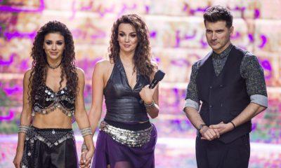 Dance, Dance, Dance (fot. J. Bogacz TVP)