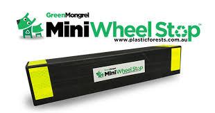 Mini Wheel Stop