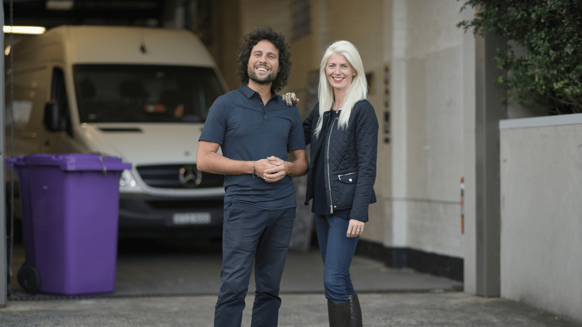 Paul Frasca of Sustainable Salons: People, Planet and Profit