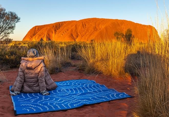 Uluru Mat