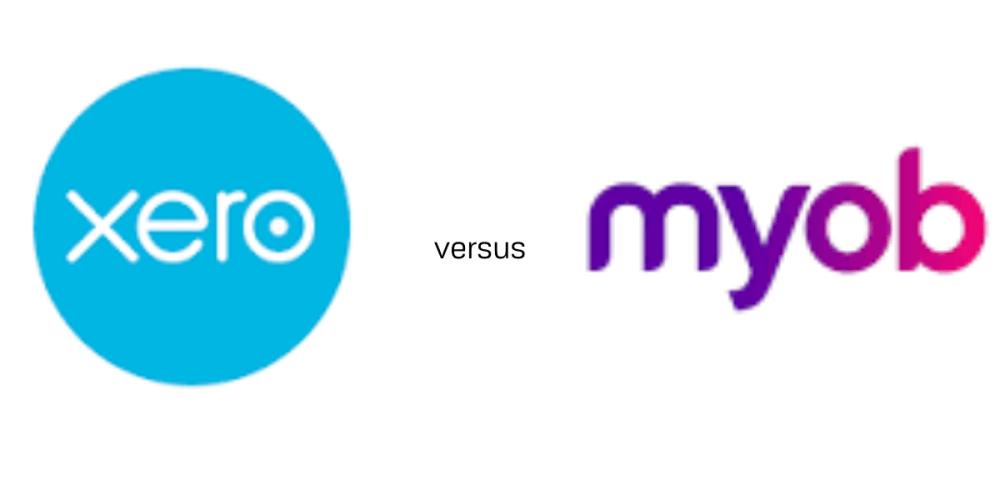 xero versus myob
