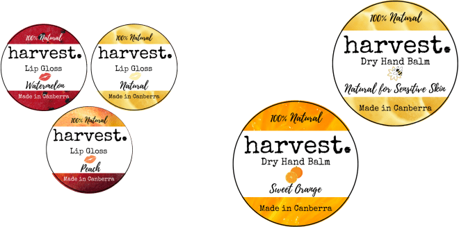 New Harvestcare products launching next week