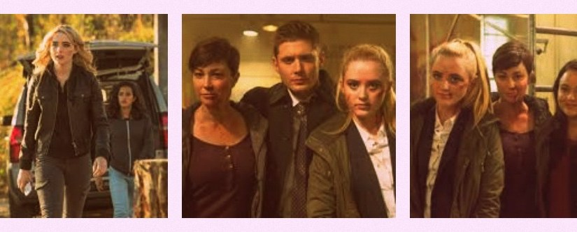 """""""Wayward Sisters"""" Can the spin-off series of """"Supernatural"""" be a success?"""