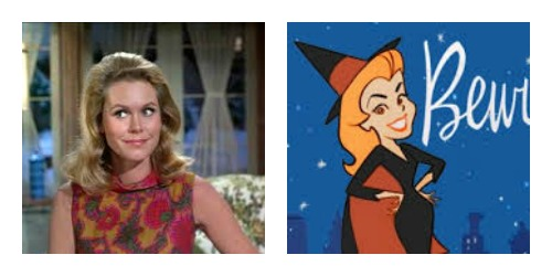 Bewitched 1 12