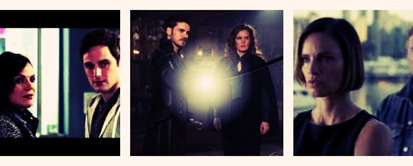 """Ranking the top 5 moments from """"Once Upon a Time"""" season 7 episode 11:  Love is Stronger than Magic"""
