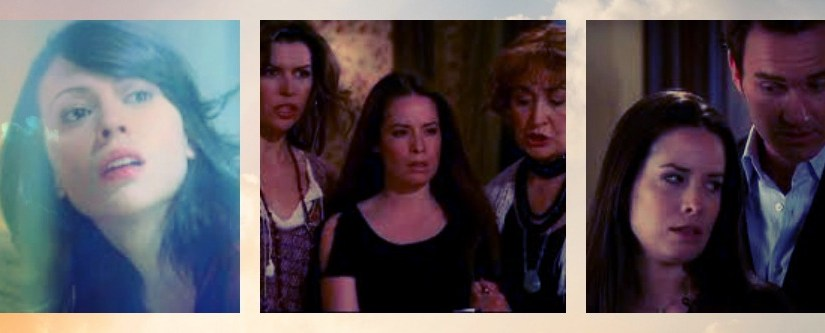 "Throw-Back Thursday: Ranking the top 5 episodes of ""Charmed."""