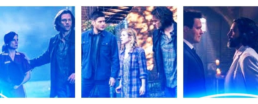 """Ranking the top 5 moments from """"Supernatural"""" season 13 episode 17:  """"The Thing"""""""
