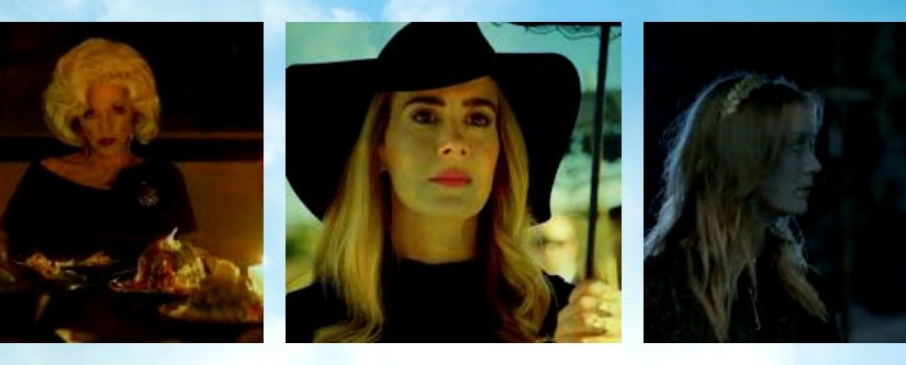"""Ranking the top 5 moments from """"American Horror Story:  Apocalypse"""" season 8 episode 7:  """"Power Is Often Not What It Seems"""""""