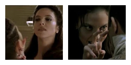 Drusilla collage
