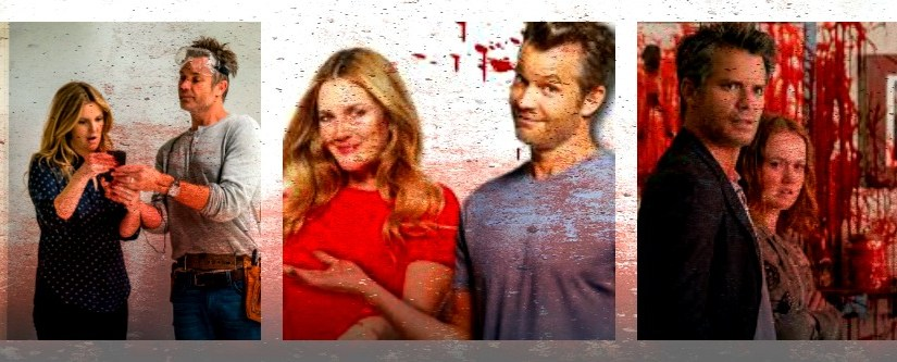 """5 Spoiler Free Reasons why you should watch """"Santa Clarita Diet"""" Season 3 on Netflix:  'Til Death and then some"""""""