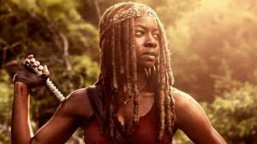 Michonne AMC 9
