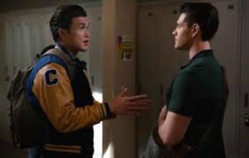 Riverdale 4 18 1 The CW