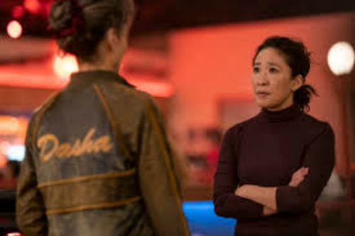 Killing Eve 3 6 4 BBC America 4