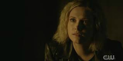 The 100 7 14 Clarke The CW