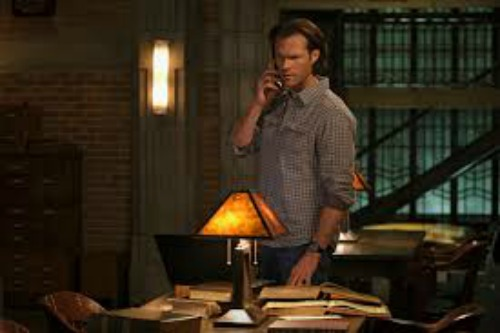 Supernatural season 15 episode 17 2
