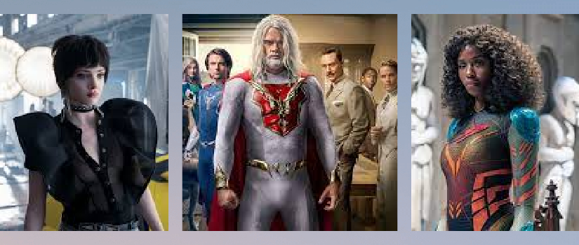 "Spoiler-Free Review of ""Jupiter's Legacy"" on Netflix: Standard Super Hero Show"