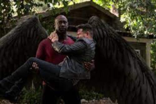 Lucifer season 5B 2
