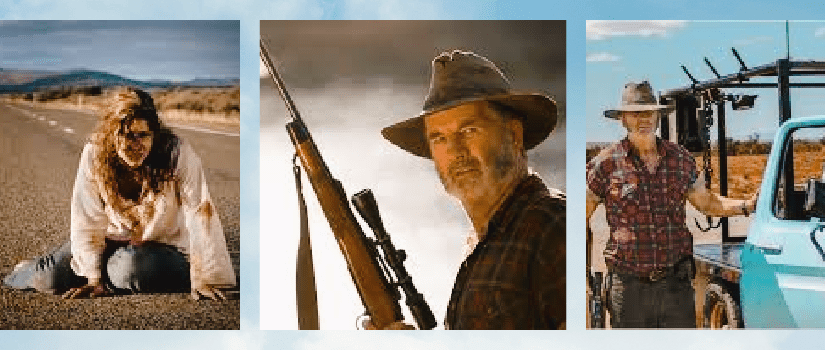 """Ranking the """"Wolf Creek"""" Franchise: """"If I tell you, I'll have to kill you…"""""""