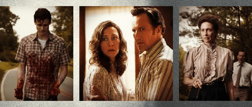 """Spoiler-Free Review of """"The Conjuring: The Devil Made Me Do It"""" on HBO Max: Love and Hauntings"""