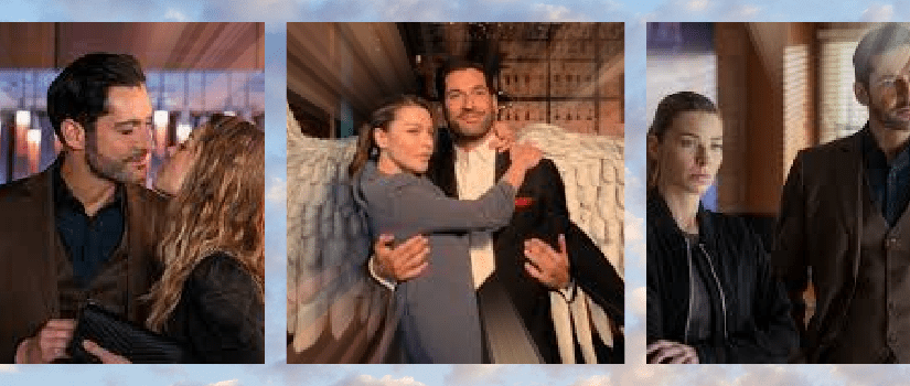 """Spoiler-Free Review of """"Lucifer"""" Season 6 on Netflix: I Can't Stop Crying…"""