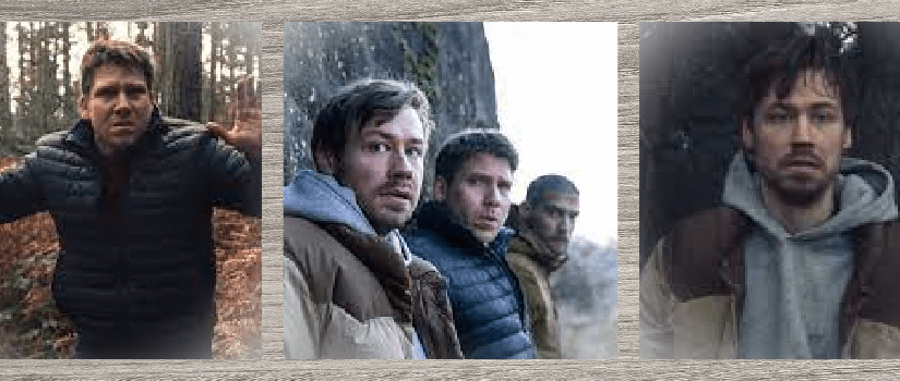 """Spoiler-Free Review of """"Prey"""" on Netflix: Don't Go Hiking with Your Buddies in the Woods…"""