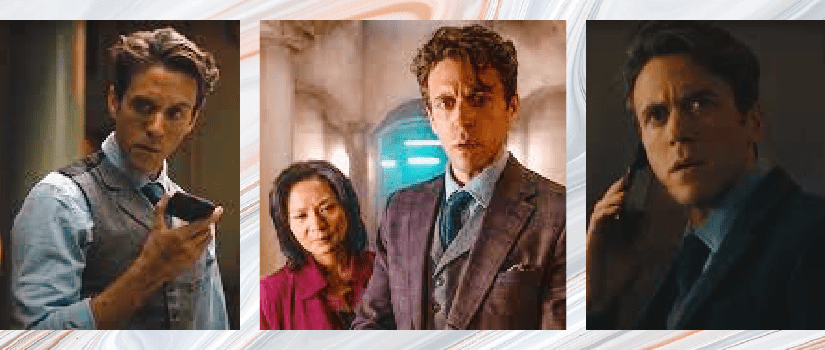 """Spoiler-Free Review of """"The Lost Symbol"""" on Peacock: Back to the Mystery"""