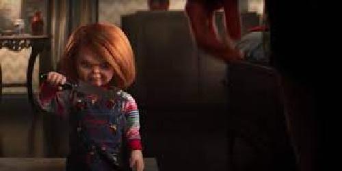 Chucky Spoiler Free 3