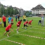 Sprint Jugitag Rüegsauschachen 2011