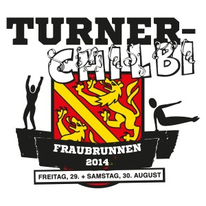Logo Turnerchilbi 2014