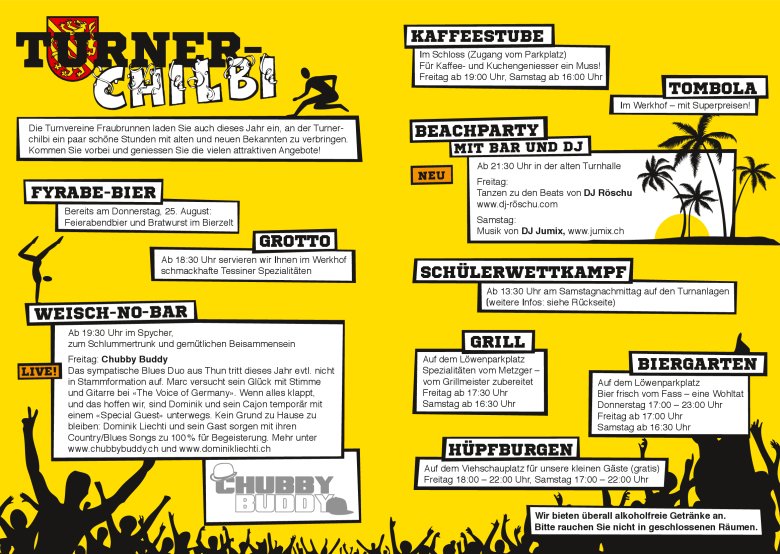 Turnerchilbi Flyer 2016 Inside